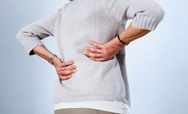 Do You Have Lower Back Pain?