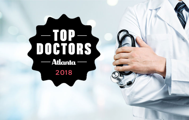 Alliance's Top Docs 2018