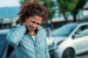 Woman suffering whiplash after bad cars pile up, knowing When the Pain is Bad Try Focusing on Other Things.