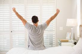 Benefits of Stretching When You Wake Up