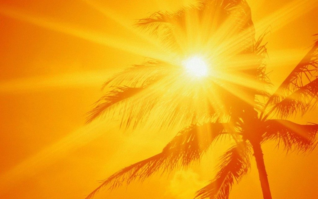 How Hot Weather Affects Pain