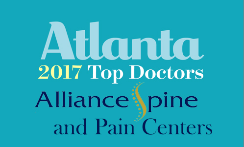 "Alliance Earns Atlanta Magazine's ""Top Doctors"" Honor"