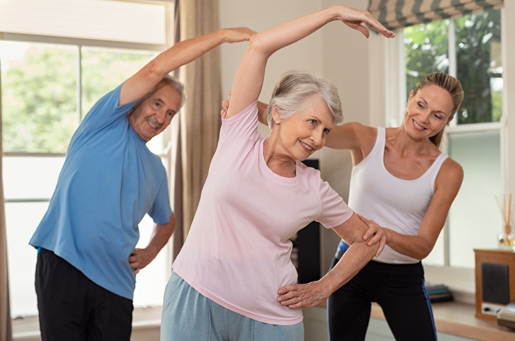 How Does Your Spine Age?