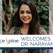 Alliance Spine Welcomes Dr. Narayan