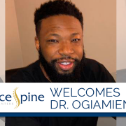 Alliance Spine and Pain Centers Welcomes Dr. Efosia Ogiamien
