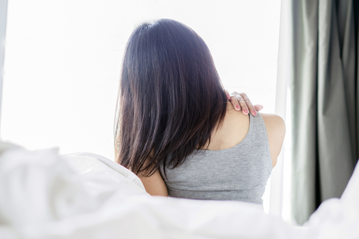 How Your Sleeping Posture Affects You