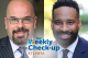 Dr. Rosenfeld and Dr. Epps on the Weekly Check-Up Atlanta radio show