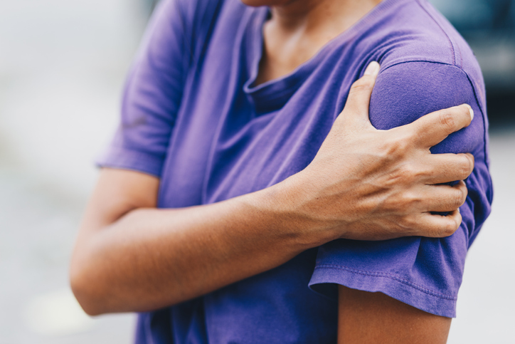 The Most Common Reasons to Visit Pain Specialists
