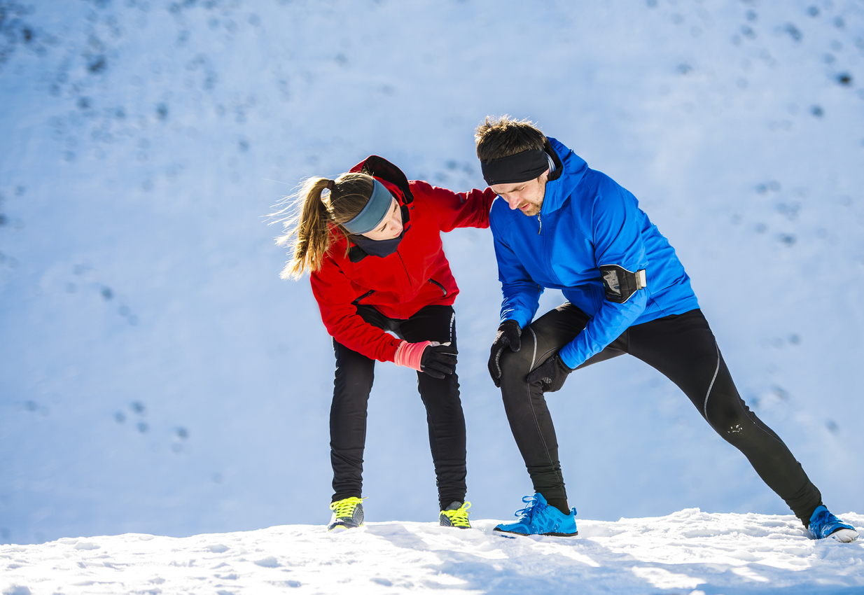 Bad Joints in Certain Weather? What to Do!