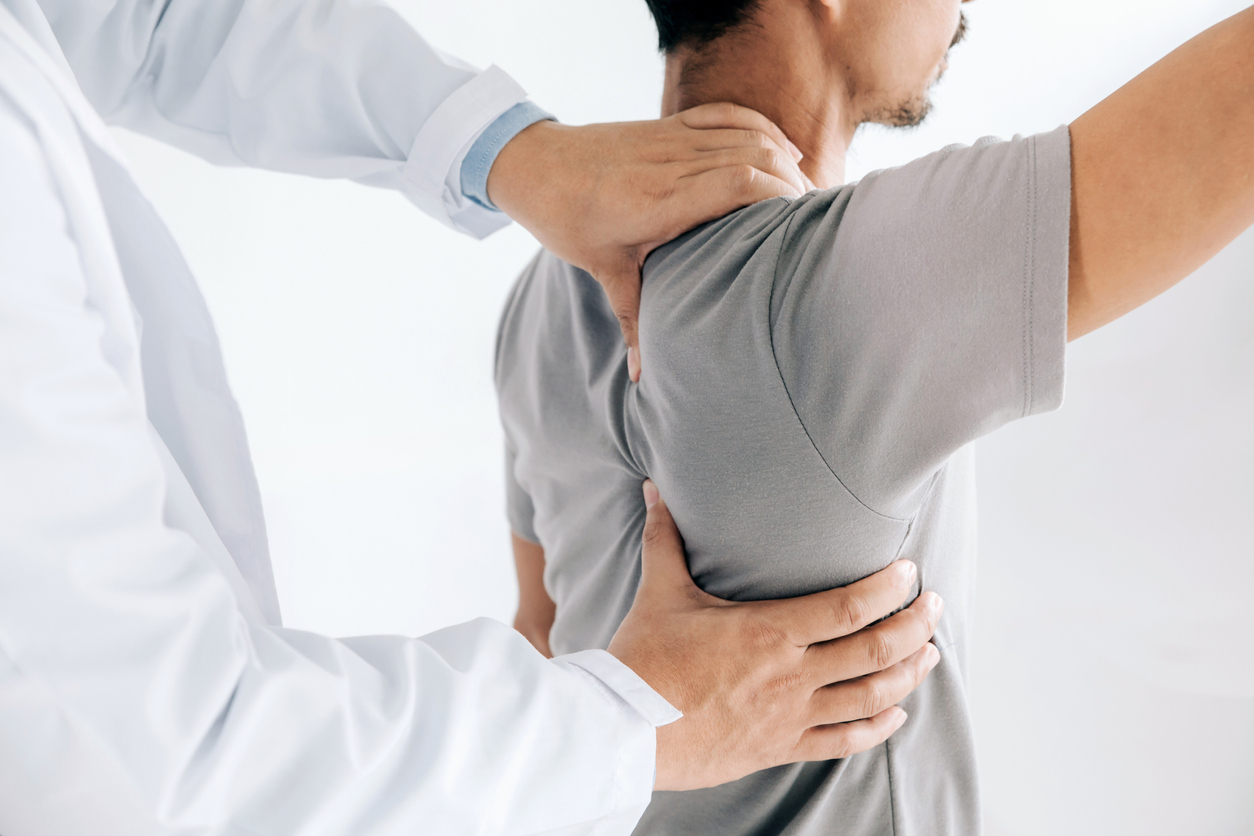 Medical Conditions That Can Cause Spinal Pain
