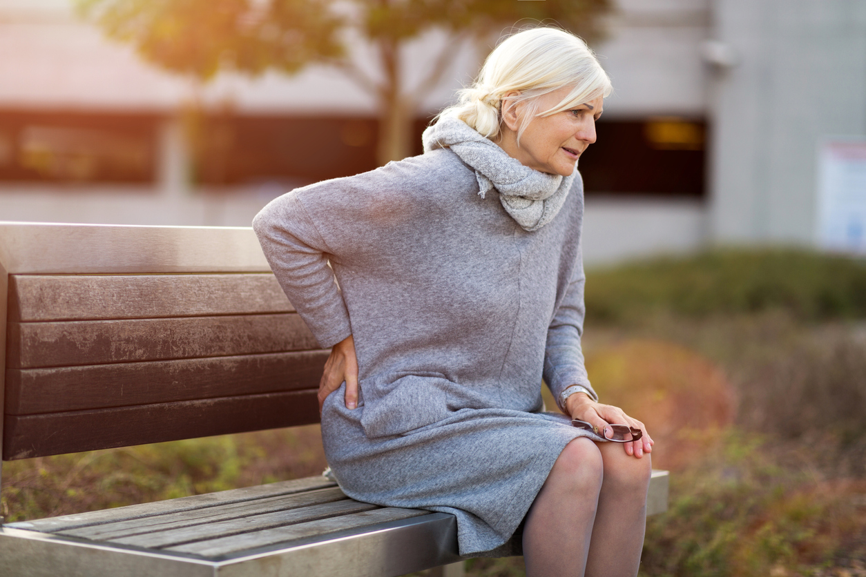 Signs Your Back Pain Might Be More Serious