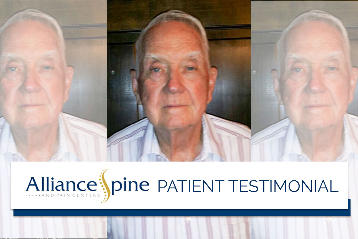 Patient Testimonial: Billy